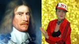 Waarom lacht er niemand op oude schilderijen?: Portretten waren alleen voor rijke mensen