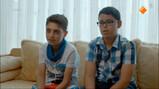 Wij Blijven Vrienden: Dirman en Mohammed