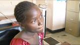 Ontmoet de familie Muthuku: Ziek zijn in Kenia