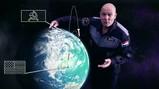 De ruimterace tussen Amerika en Rusland