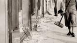 De Kristallnacht van 1938: Uitbarsting van Jodenhaat in Duitsland