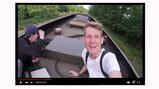 De voorbeeldfunctie van vloggers op YouTube