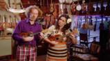 Akkoorden spelen op de ukulele