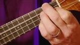 Samen ukulele spelen