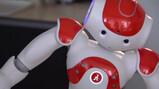 Kan een robot een kind opvoeden?