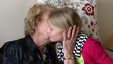Hoe is het als je oma Alzheimer heeft?