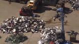 Energie uit afval