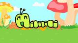 The colour green: Een animatie over de kleur groen in het Engels