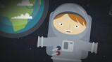 Wat is er in de ruimte?