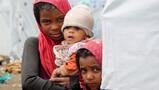 Hongersnood in Jemen
