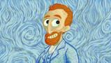 Clipphanger: Wie was Vincent van Gogh?