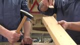 Hoppatee!: Hoe moet je timmeren?