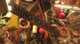 Wat is er te zien in het juttersmuseum op Texel?
