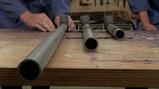 Hoppatee!: Hoe maak je een slagorgel?