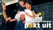 Kinderen voor Kinderen Pakt Uit