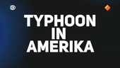 Typhoon in Amerika