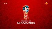 2018 FIFA WK Magazine