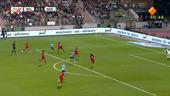 NOS Voetbal wedstrijdanalyse