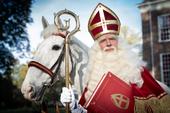 Intocht Sinterklaas 2018