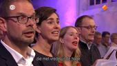 Nederland zingt