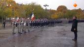 Herdenking Einde Eerste Wereldoorlog