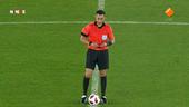 NOS WK Voetbal clubteams 2de helft