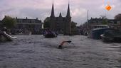 De Elfsteden Zwemtocht van Maarten van der Weijden