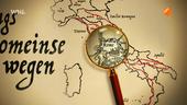 Langs Romeinse Wegen