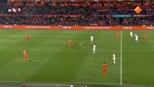 NOS Voetbal EK-kwalificatie 2de helft