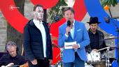 Nederland staat op tegen kanker Intro