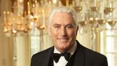 Marco Bakker zingt Robert Stolz in Wenen