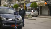 De slag om Libanon