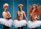 De Alex Klaasen Revue – Showponies