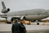 De oorlog is Oud Ade binnengekomen, vijf jaar na MH17