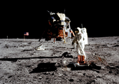 NOS Man op de maan