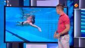 NOS Sport WK Zwemmen
