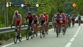 NOS Sport Vuelta