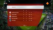 NOS Voetbal EK-kwalificatie Estland
