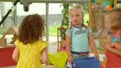 Het Geheime Leven van 4-jarigen