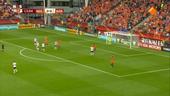 NOS EK vrouwenvoetbal wedstrijdanalyse