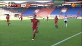 NOS EK vrouwenvoetbal verlenging