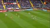 NOS EK vrouwenvoetbal voorbeschouwing en 1ste helft