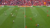 NOS WK-kwalificatie Voetbal 2de helft