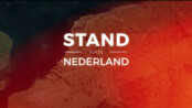 Stand van Nederland Oost-west-thuis-cash