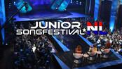 Junior Songfestival Eurovisie Junior Songfestival Update