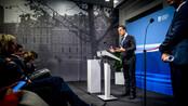 NOS gesprek minister-president Seizoen 16 Afl. 22 - NOS Gesprek minister-president met gebarentolk