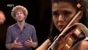 Podium Witteman presenteert: De Matinee Seizoen 2020 Afl. 5 - Barbara Hannigan in Les Illuminations van Benjamin Britten