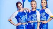 K3 Roller Disco club Seizoen 1 Afl. 3 - Druivensushi