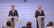 NOS Journaal 13.00 uur (Nederland 2) NOS Journaal: Persconferentie coronacrisis