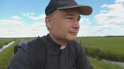 Roderick Zoekt Licht Gegrepen in Gregoriaans